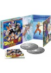 Dragon Ball Super Box 8 (Episodios 91 a 104) (Blu-Ray Edición coleccionista)