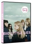 Pack Big Little Lies. 1ª Temporada + 2ª Temporada