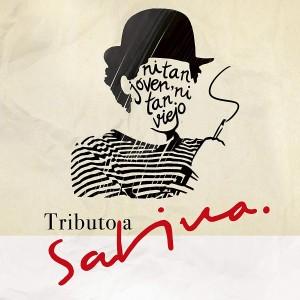 Tributo a Sabina. Ni Tan Joven Ni Tan Viejo (2 CD)
