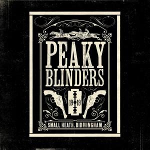 B.S.O Peaky Blinders (2 CD,s)