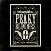 B.S.O Peaky Blinders (2 CD,s)