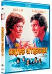 Las Cuatro Estaciones (Blu-Ray)
