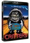 Critters 1 (Blu-Ray)