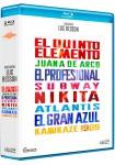 Colección Luc Besson (8 (Blu-Ray)