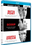 Trilogía Londinense Woody Allen (Blu-Ray)