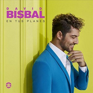 En Tus Planes (David Bisbal) CD