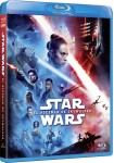 Star Wars El Ascenso de Skywalker (Blu-Ray)
