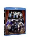 La familia Addams (2019) (Blu-Ray)