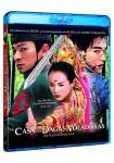 La casa de las dagas voladoras (Edición 2020) (Blu-Ray)