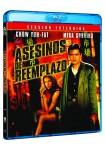 Asesinos de reemplazo (Edición 2020) (Blu-Ray)
