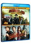 Pack Zombieland (Bienvenidos a Zombieland + Zombieland 2: Mata y remata) (Blu-Ray)