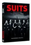 Suits. 9ª Temporada