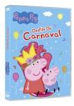 Peppa Pig: Desfile de carnaval