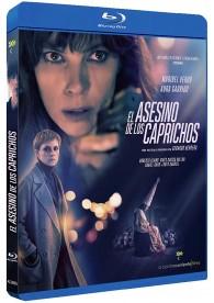 El asesino de los Caprichos (Blu-Ray)