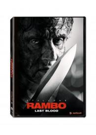 Rambo. Last Blood