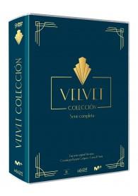 Velvet Colección. Serie Completa