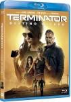 Terminator Destino Oscuro (Blu-Ray)