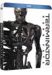 Terminator Destino Oscuro (Blu-Ray - Edición Metálica)