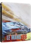 Le Mans '66 (Blu-Ray - Estuche metálico)