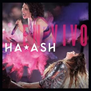 En vivo (Ha-Ash) CD+DVD(3)