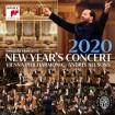 Concierto de Año Nuevo 2020 (Andris Nelsons) CD(2)