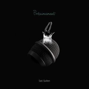 Pròximament (Saki Guillem) CD