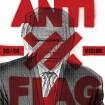 20/20 Vision (Anti-Flag) CD