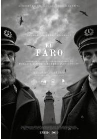 El Faro (2019)