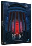 The Relic (Blu-ray + Libreto)
