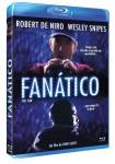 Fanático (Blu-ray)