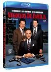 Negocios de Familia (Blu-ray)