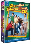 Aquellos Maravillosos 70 - 2ª Temporada