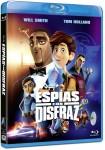 Espías con disfraz (Blu-Ray)