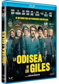 La Odisea de los Giles (Blu-Ray)