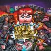 Tanto Tonto Monta Tanto (Manolo Kabezabolo) CD