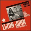 Live From Moscow (Elthon John, Ray Cooper) CD(2)