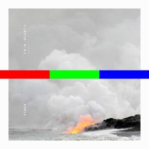 Power (Twin Atlantic) CD