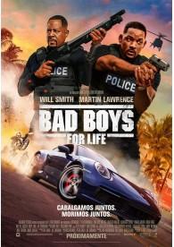 Bad Boys for Life (Dos Policias Rebeldes 3)