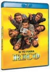 Si yo fuera rico (2019) (Blu-Ray)