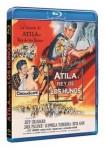 Atila rey de los Hunos (1954) (Blu-Ray)