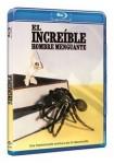 El increíble hombre menguante (Blu-Ray)