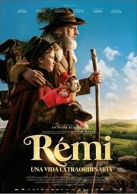 Remi, una aventura extraordinaria