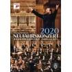 Concierto de Año Nuevo 2020 (Andris Nelsons) DVD