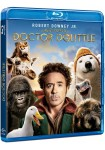 Las aventuras del Doctor Dolittle (Blu-Ray)