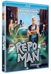 Repo Man (El Recuperador) (Blu-Ray)