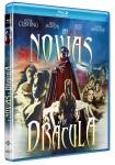Las Novias de Drácula (Blu-Ray)