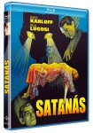 Satanás (Blu-Ray)