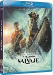 La Llamada de lo Salvaje (Blu-Ray)