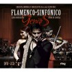 Genios. Flamenco Sinfónico (Elena Mikhailova, Curro De Candela) CD+DVD