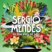 In the Key of Joy (Sérgio Mendes) CD
